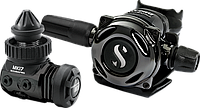 Дайвинг регулятор Scubapro MK17 / A700 Black Tech