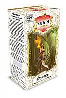 Черный чай Gabriel в картонной пачке «Феникс» - PEKOE Special 100 г.