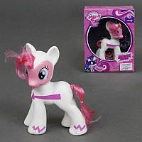 """Игрушка Пони """"My little pony"""" 88278  1шт в коробке, музыкальный, свет"""