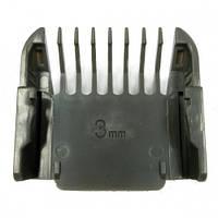 Насадка для машинки GAMA (ГАМА) GC900A и GC900С (GC900A-07) 3 мм