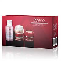 26474, Avon Cosmetics.Набор средств по уходу за кожей лица для возраста 35+ «Обновление». Avon Cosmetics,26474