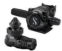 Регулятор для дайвинга Scubapro MK25 / A700 Black Tech