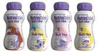 НУТРИНИ дринк с пищевыми волокнами / Nutrini Drink Multi fibre  Нутридринк