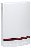 JA-1X1A-C-WH Пластиковая крышка для JA-111A, JA-151A - белая, красный светомаяк