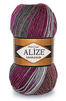 Alize Lanagold batik (лана голд батік)