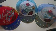 Блайзер, бейсболка, кепка для мальчика