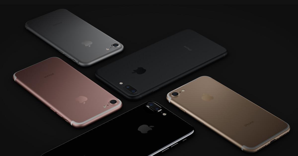 Информация о компании apple