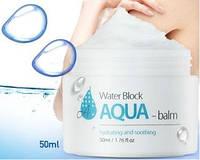 Увлажняющий аква-бальзам The Skin House Water Block AQUA Balm