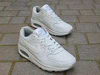 Женские кроссовки Nike (белый)