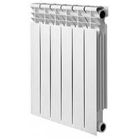 Поставка новых биметаллических радиаторов - RODA RBM 500/96