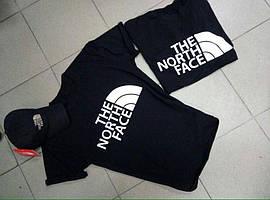 Мужская весенняя футболка The North Face