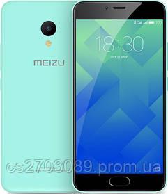 Смартфон Meizu M5 Green 16gb