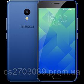 Смартфон Meizu M5 Blue 16gb