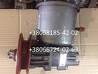 Насос ГУР ЗИЛ-130  (с бачком)