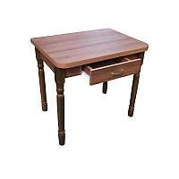 Стол кухонный раскладной с ящиком Барвинок