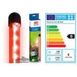 Juwel NovoLux LED 40 red, 5 Вт 34 см - водонепроницаемый светодиодный модуль для освещения аквариумов.