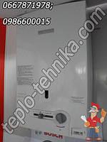 Газовая колонка Bosch Therm 4000 W 10-2P23  (Пьезо), фото 1