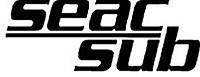 Пневматические подводные ружья SEAC SUB