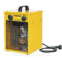 Аренда  электрического обогревателя Master B 3.3 EPB - 3.3 кВт