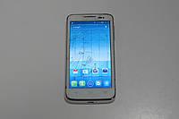 Мобильный телефон Alcatel One Touch 5035D X-POP Pure White (TZ-2969)