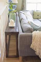 Самые прочные виды древесины для мебели