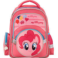 Рюкзак школьный ортопедический Kite My Little Pony Розовый (LP17-525S)