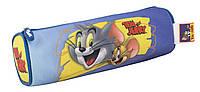 Пенал-тубус Tom and Jerry TJ02366