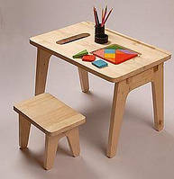 Мебель для детской комнаты. Какие материалы выбрать?