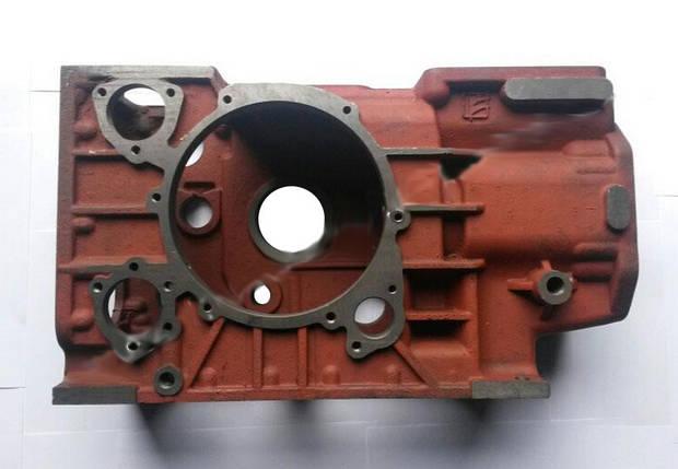 Блок двигателя ZS/ZH1100, фото 2