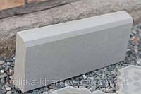 Поребрик (бордюрный камень)