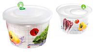 Контейнер для салату, 4 л