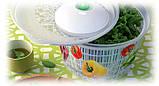 Контейнер для салату, 4 л, фото 2