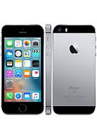 Apple iPhone SE 16GB Grey /Новый / NeverLock