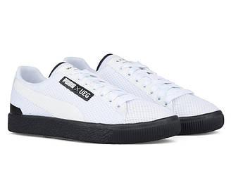 Кроссовки UEG x Puma Court Star White