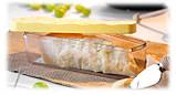 Контейнер для сиру, 0,9 л, фото 3