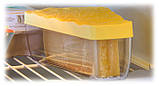 Контейнер для сиру, 0,9 л, фото 4