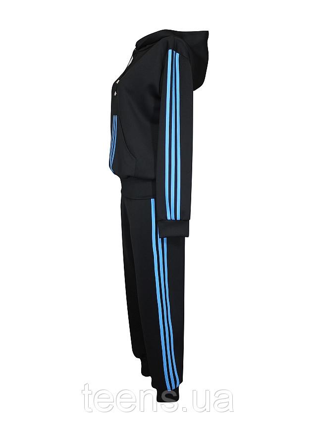 Повседневный спортивный костюм