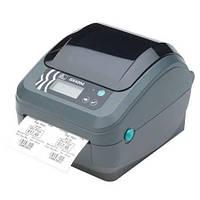 Настільний принтер етикеток Zebra серії GX, фото 1