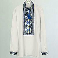 Мужская одежда на домотканному - Назар