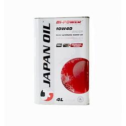 JO Bi-Power 10w40 4Lx4 SM/CF