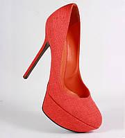 Туфли Sergio Rossi 37 размер