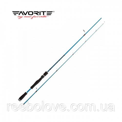 Спиннинг Favorite Laguna 16 LGS902H 2,70m 7-35g Fast