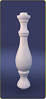 Балясина асимметричная d=160мм h=635мм