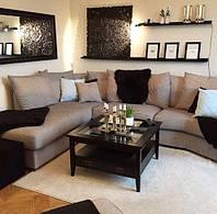 Как подобрать мебель для современной гостиной?