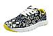 Кроссовки для девочек, легкие и стильные, фото 3