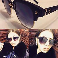 Красивые и стильные женские солнцезащитные очки g-716088