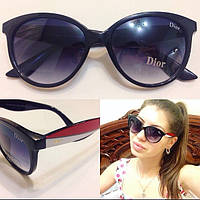 Женские солнцезащитные очки в необычной оправе z-716093
