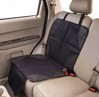 Автомобильная накидка на сиденье с органайзером East install NY-05