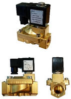 """Соленоидный клапан 1-1/4"""" RF-SV-2W-32C (220V)"""