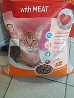 Сухой корм для котов Клуб 4 лапы 11 кг
